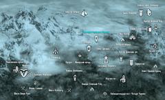 Переправа карта