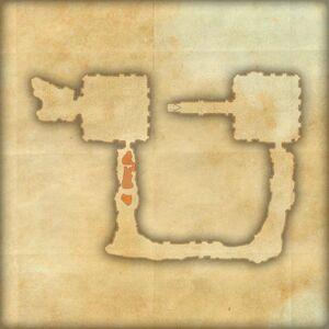 Санскейл Странд (план)