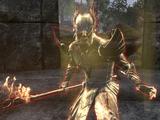 Хадхул Огненный король