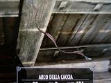 Arco della Caccia