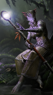 Argonian avatar 3 (Legends)