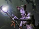 Argonian (Legends)