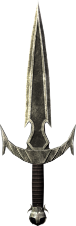 Brzytwa Mehrunesa (Skyrim)