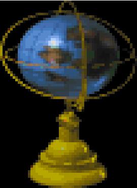 Globe (Daggerfall)