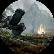 Hilltop Shrine avatar (Legends)