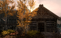 Honorhall Orphanage Riften