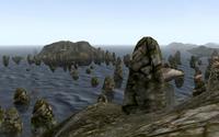 Mar de los Fantasmas MW