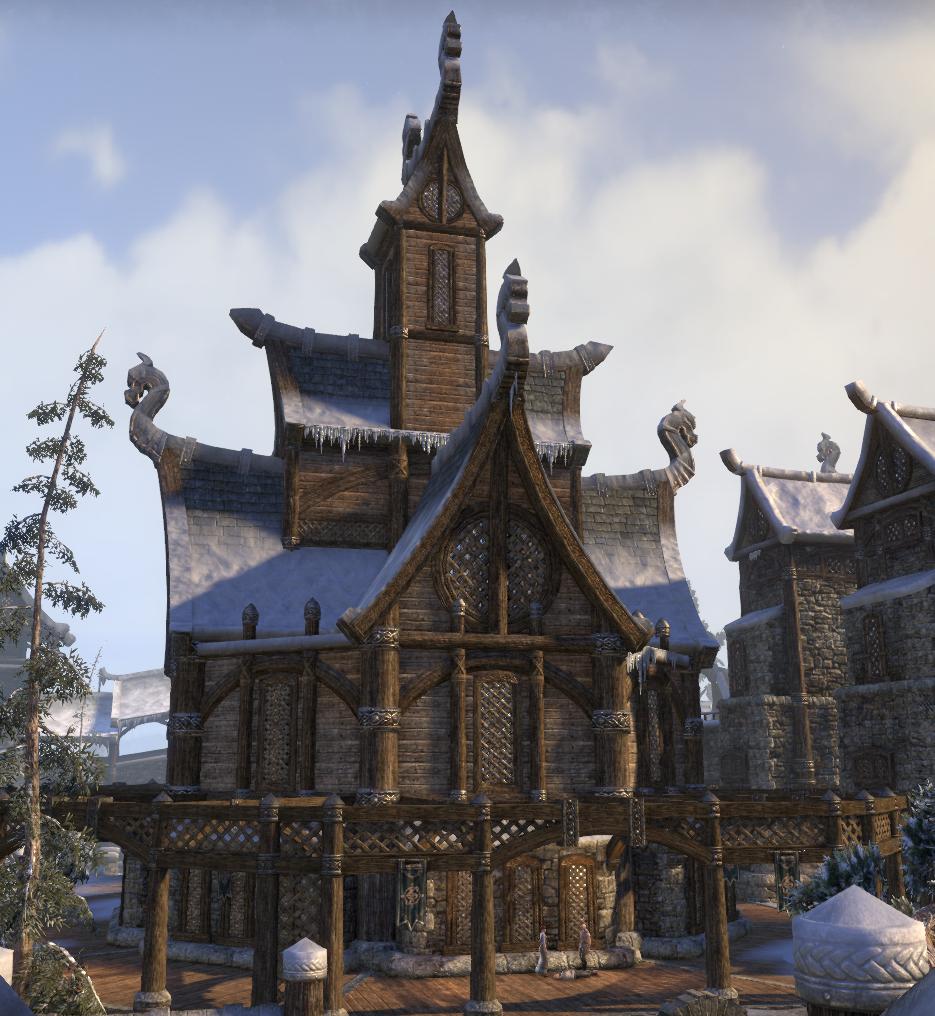 Nord | Elder Scrolls | FANDOM powered by Wikia