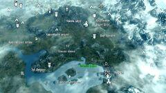 Vesyolaya ferma map