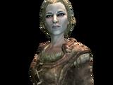 Алфильд Дочь Битвы