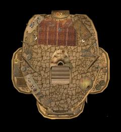 Дом Илмириля. План