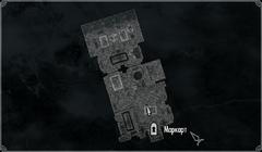 Дом Эндона - план