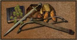 Лучник Morrowind