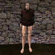 Простая рубашка (Morrowind) 4 (муж)