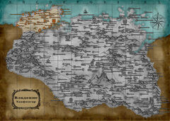 Хаафингар карта
