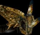 Armun-An Bonemold Right Pauldron