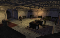 Castle LeyawiinCountsBedroom