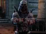 Angof the Gravesinger (Character)