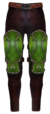 Glass Greaves (Oblivion)