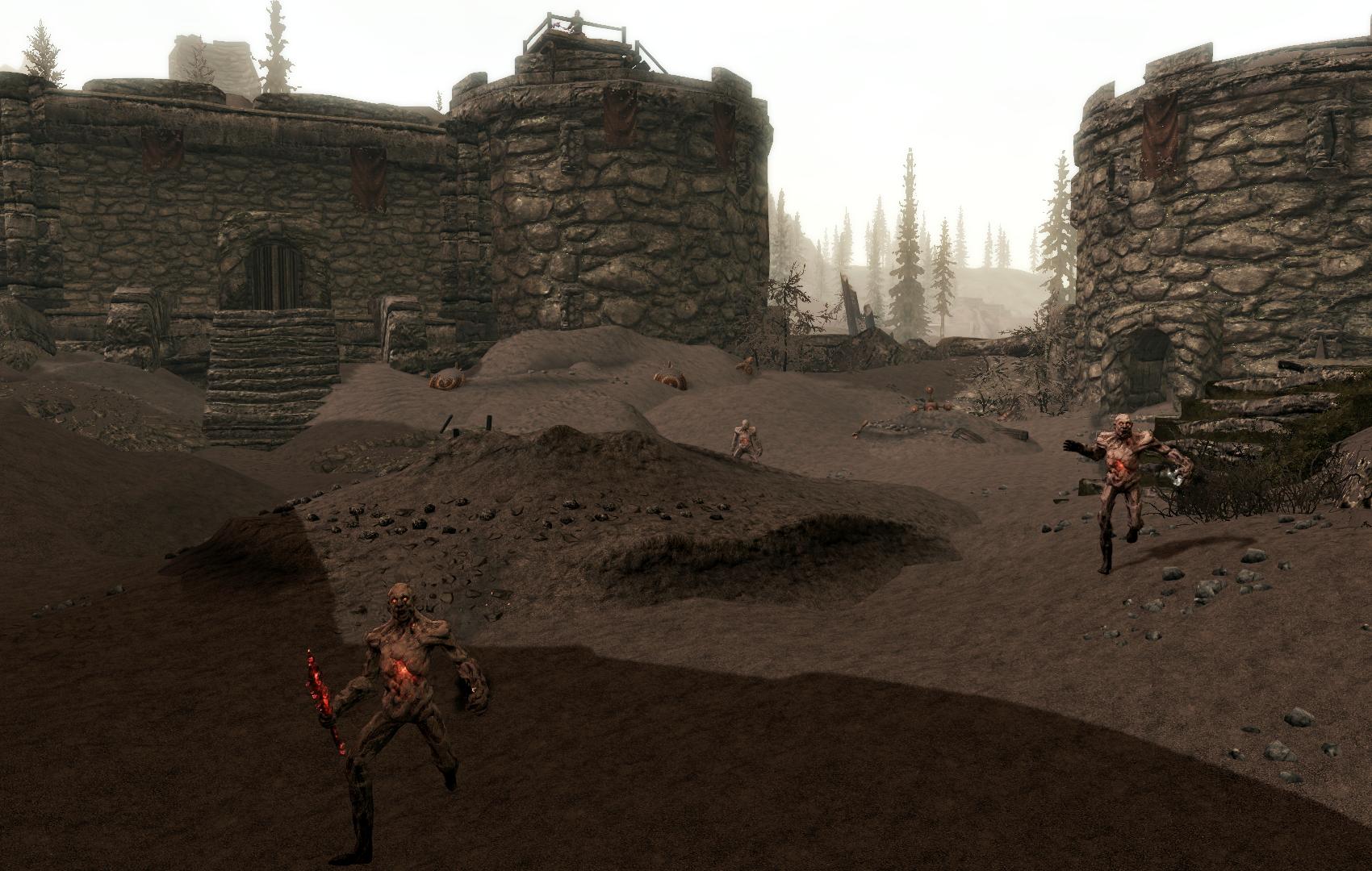March of the Dead | Elder Scrolls | FANDOM powered by Wikia