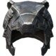 Nordic Carved Helmet