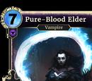 Pure-Blood Elder