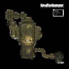 Большой зал Бенконгерика план 01