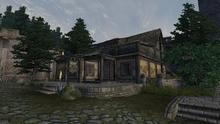 Здание в Лейавине (Oblivion) 1