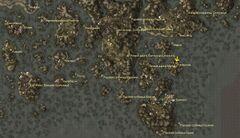 Кумарахац. Карта