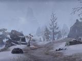Лагерь охотников