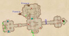 Пещера Потерянный Мальчик - зона 4