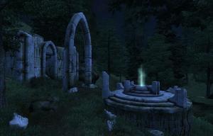 Ayleidzka studnia (Oblivion)