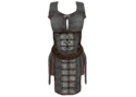 Chainmail Cuirass Female