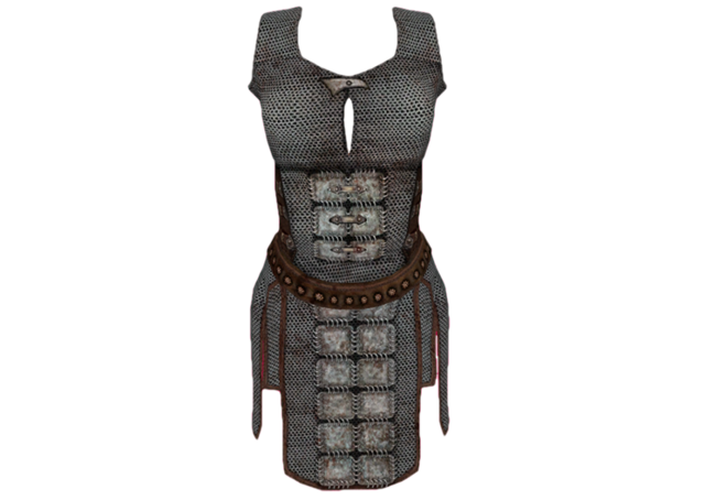File:Chainmail Cuirass Female.png