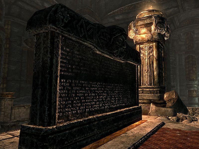 Hard Answers   Elder Scrolls   FANDOM powered by Wikia