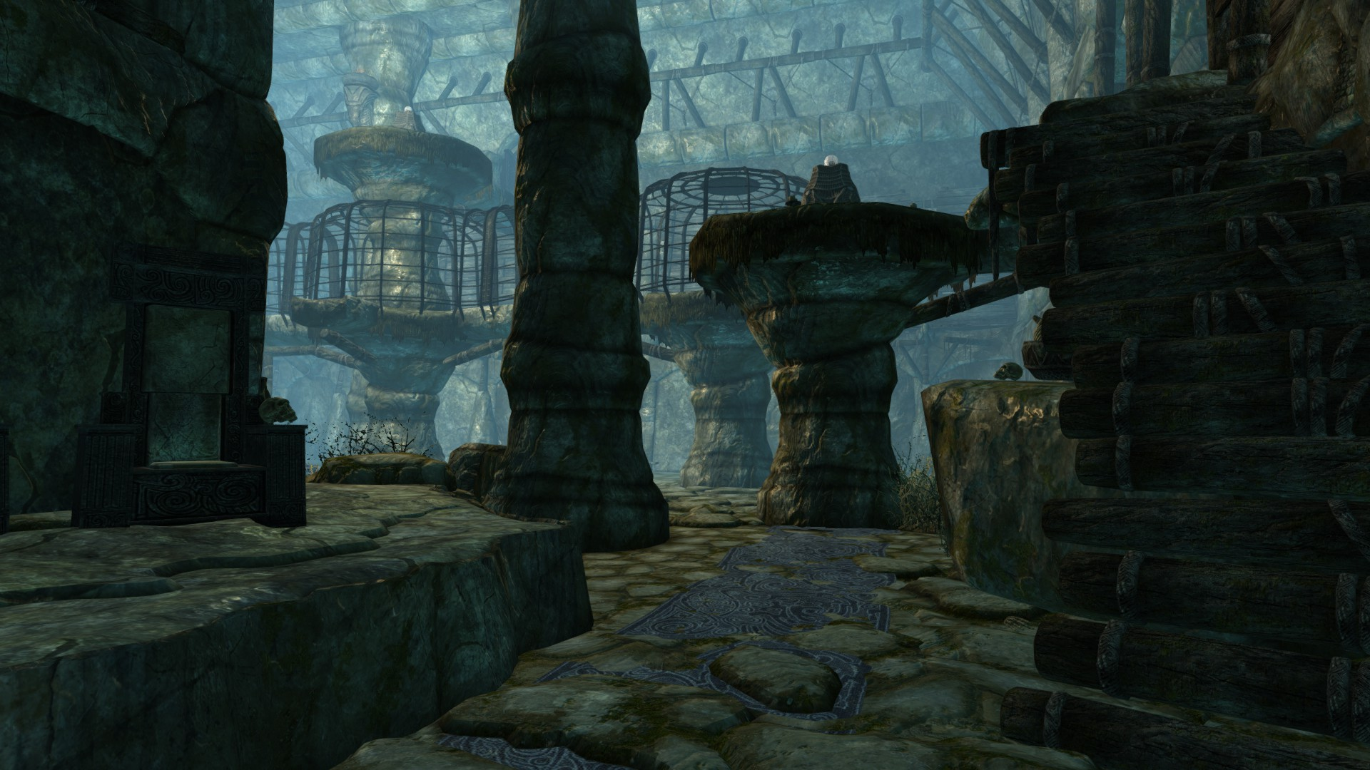 Kilkreath Ruins Elder Scrolls Fandom Powered By Wikia