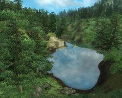 Lake Cannulus