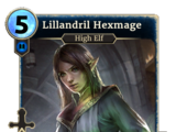 Lillandril Hexmage