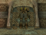 Radac's Forge Giant Robot