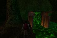 Redguard - The Goblin Caves - Goo Levy
