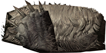 Piel De Oso Polar Skyrim Elder Scrolls Fandom Powered By Wikia