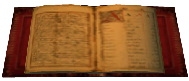 File:TES3 Morrowind - Book - Octavo open 03.png