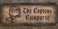 TESIV Sign CopiousCoinpurse