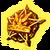 Treasure Insignia Gold