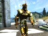 Аврорианец (Knights of the Nine)