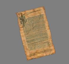Записка(Morrowind) 04