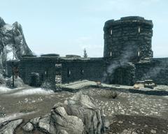 Хелген - Крепость