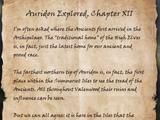 Auridon Explored XII