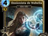 Ilusionista de Nubelia
