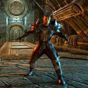 Jovval Mortal-Bane (Online)